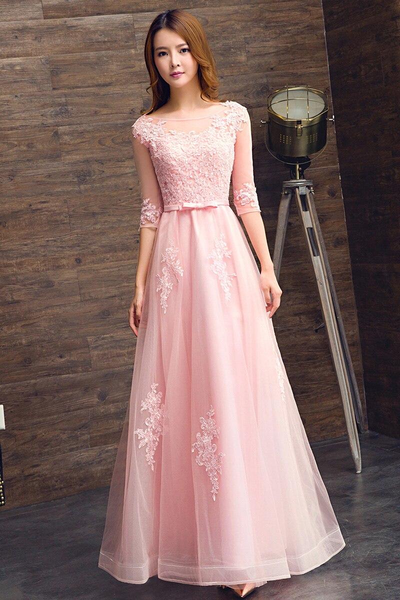 Atractivo Vestidos De Dama De Clarete Ornamento - Colección de ...