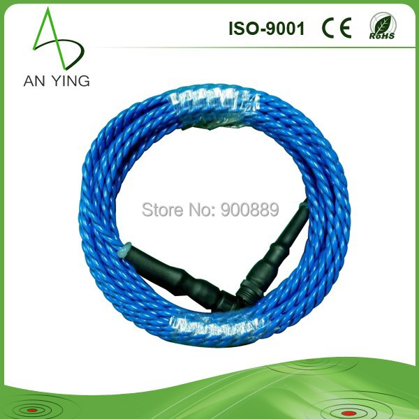 An Ying improved version water leak sensor cable 4 pins for position water leak controller велосипед larsen super team 24 колеса 24 скоростей 6 черный