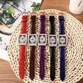 Популярные высококачественные модные женские кварцевые часы  топовые брендовые роскошные квадратные серебряные женские часы со стразами ...