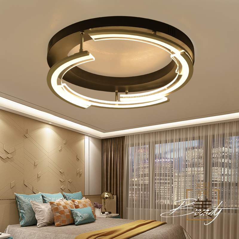 NEW Modern LED ceiling lights for living room bedroom AC85-265V Home Decoration Lighting fixtures lampara de techo free shipping