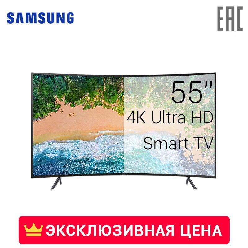 TV LED Samsung 55 UE55NU7300 4K UHD SmartTV tmatrix
