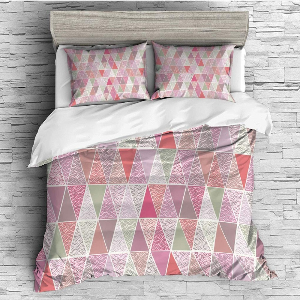 3 Pieces (1 Duvet Cover 2 Pillow Shams)/All Seasons/Home Comforter Bedding Sets Duvet Cover Sets 3 Pieces (1 Duvet Cover 2 Pillow Shams)/All Seasons/Home Comforter Bedding Sets Duvet Cover Sets