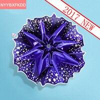 2016 New Ewha Parasol Brand 6 Color UV Sun Parasol Folded Adult Lace Sun Umbrella Paraguas