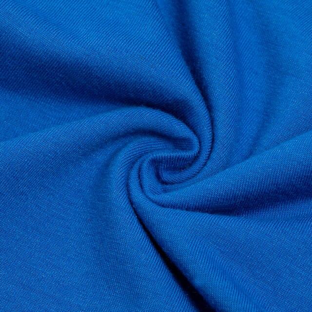 Nowy styl noworodka sukienka ubranka dla dzieci dziewczyny Superman niebieski pajacyki wzburzyć maluch Tutu suknie dziewczyna ubrania imprezowe dla Birtthday