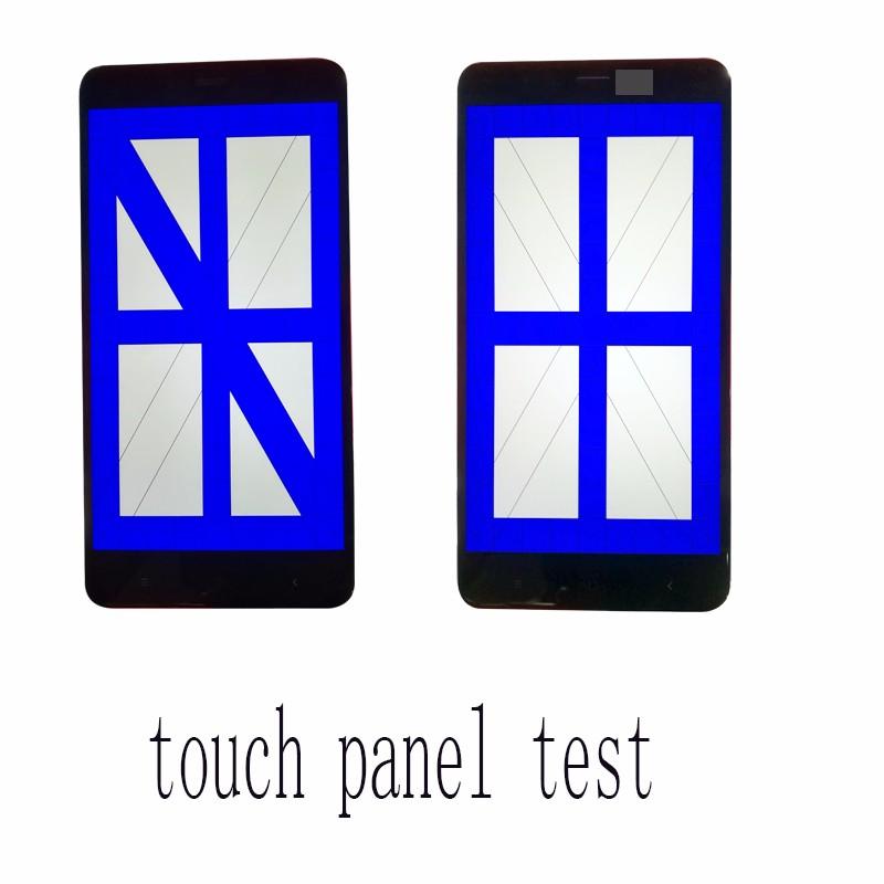 Meizu M2 Mini LCD ekraan