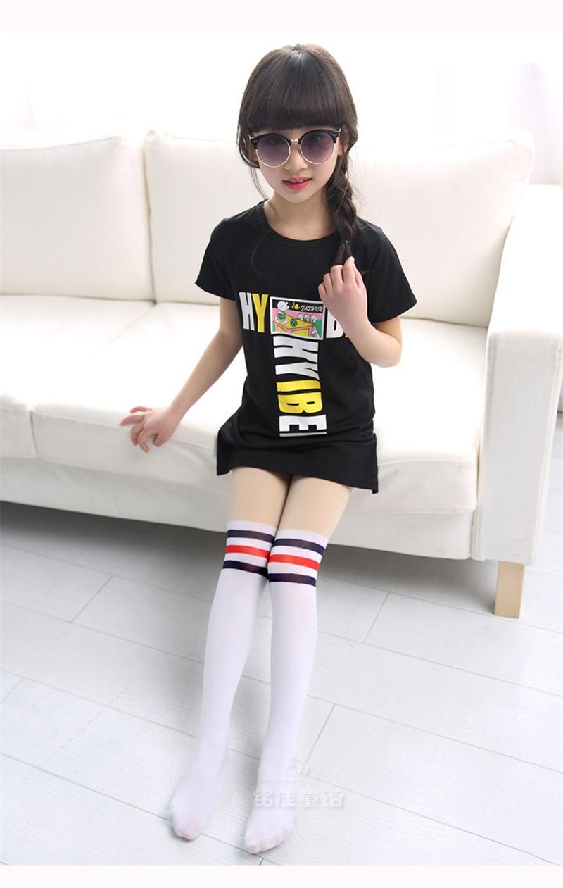 Warm Children Girls Pantyhose (10)