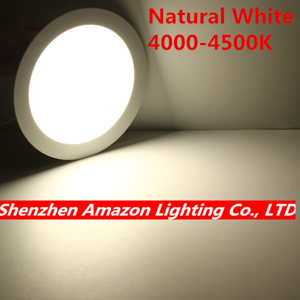 Factory price 12watt round led panel light recessed led ceiling factory price 12watt round led panel light recessed led ceiling downlight lighting lamp with driver 85 265v led indoor lighting in downlights from lights aloadofball Choice Image