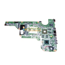 DA0R33MB6F1 681804-001 681804-501 For HP Pavilion G4-2000 G6-2000 Laptop motherboard HM76 ATI 7670M