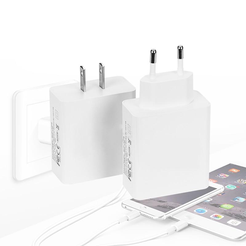 INGMAYA 3 Port USB Charger 3.1A Biaya Cepat Untuk IPone 4 S 5 5 S 5C - Aksesori dan suku cadang ponsel - Foto 6
