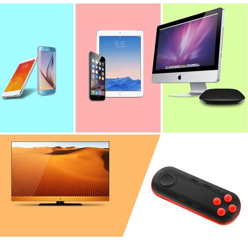 Joystick per controller di gioco bluetooth senza fili Bluetooth - Giochi e accessori - Fotografia 4