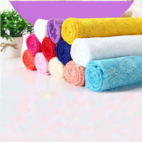 2meters Lot Lace Fabric Soft For Dress Lining Cloth Material Georgette Fabrics Wedding DIY Sewing Craft