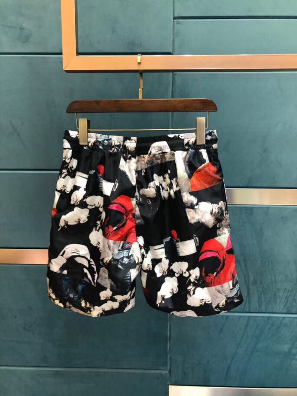 WA041292BJ             Hot sale New Fashion 2018 Casual Shorts Popular Brand Fashion Design Party style Mens Clothing