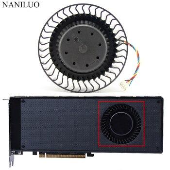 BFB1012SHA01 Für AMD R9 390 X Fan DC12V 2.40A 4Pin GPU Für XFX R9 390X fan Grafikkarte Kühlung Öffentlichen version