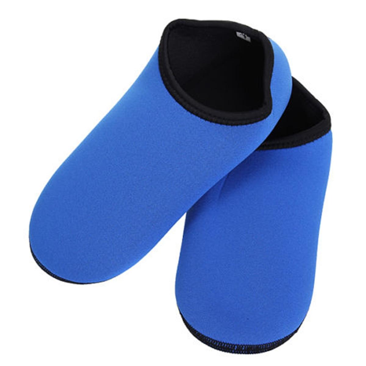 5 Размеры Новый 2.5 мм 1 пара неопрен, дайвинг Носки для девочек Одежда заплыва дайвинг подводное плавание Спортивные носки домашняя обувь Лыж...