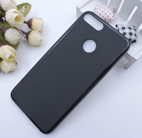 For Huawei Honor 10 lite 9 lite 10lite 9lite Case Fashion Gel Silicone Soft Case Pudding Case Matte Cover