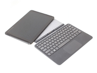 Magnetic suction keyboard case for 10.1 inch HP pavilion X2 10 J013TU PC tablet pc for HP pavilion X2 10 J013TU PC keyboard case