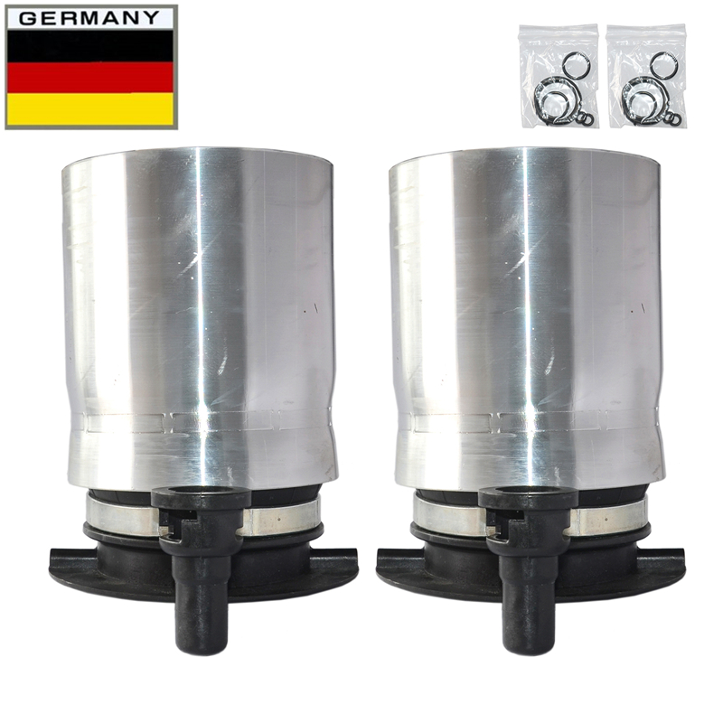 2 PCS Rear Side Air Suspension For Lincoln Navigator Ford Expedition 8L1Z5A891B