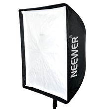 "Neewer 24 ''X 36""/60cm X 90cm Speedlite Studio de Photographie Parapluie Softbox + Sac De Transport pour Canon/Nikon/Godox/Yongnuo Flash(China)"