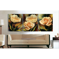 Mosaic 3D Diy Rhinestone Pasted Needlework Embroidery Triptych Diamond Painting Kit Cross Stitch Flowers Peony Diamond