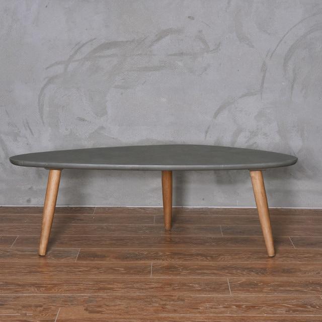 modern center cocktail table loft style furniture living room coffee rh aliexpress com