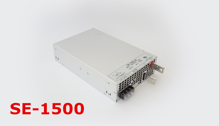 1pc  SE-1500-12 1500w  12v  125A Single  Output Switching Power Supply [mean well] original se 1500 12 12v 125a meanwell se 1500 12v 1500w single output power supply