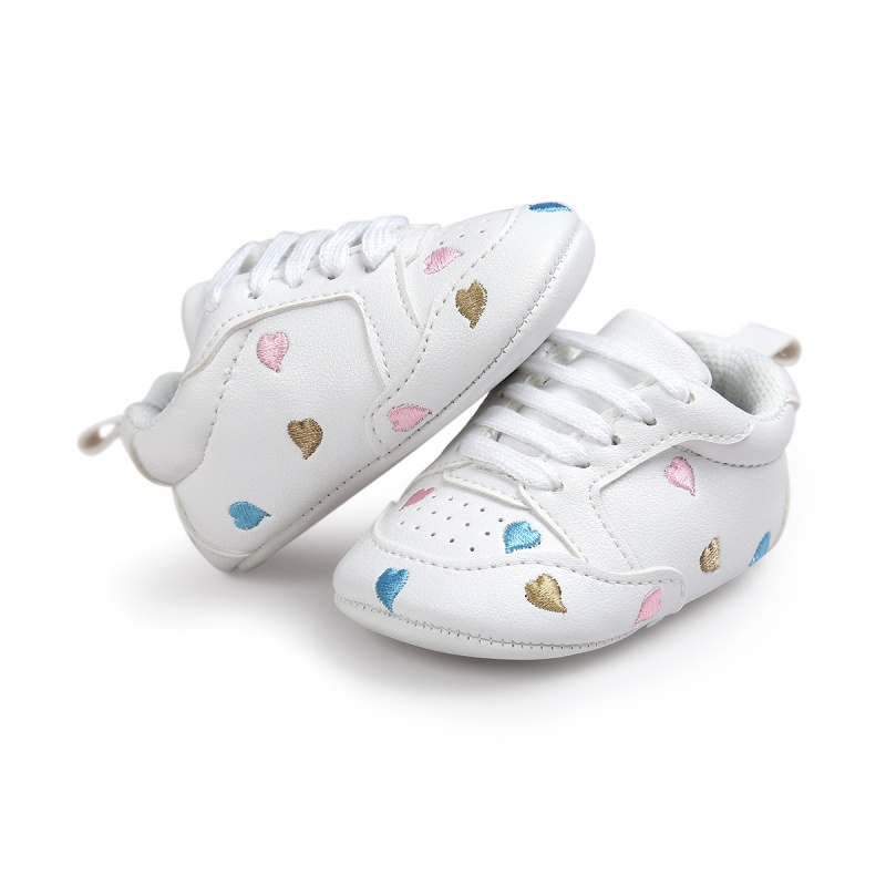Cute-Spring-White-Printed-Fashion-Baby-Casual-Infant-Toddler-Kids-Anti-skid-Casual-Lace-Up-Baby-Shoes-Hot-Sale-2