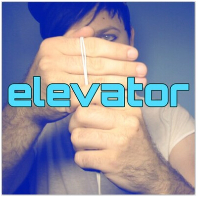 Elevator by Kyle McTavish-Magic tricks