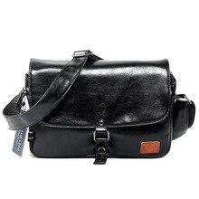2016 Men Messenger Bags Fashion Men Leather Shoulder Bag Casual Men's Travel Bags High Quality Shoulder Crossbody Bag