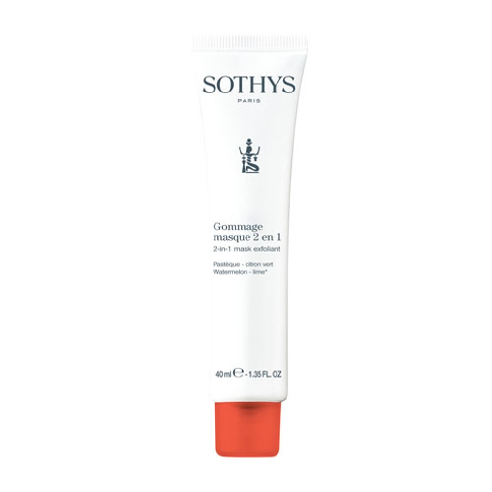 Masks SOTHYS S180156 Skin Care Face Mask Moisturizing Lifting masks janssen j511 skin care face mask moisturizing lifting