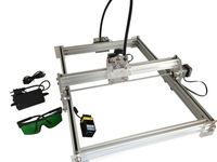 500mw DIY USB Laser Engraver Laser Machine Marking Machine Plotter 35 50cm Accuracy 0 1MM