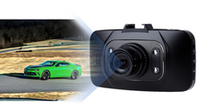 "Original GS8000 Car DVR Video Recorder Vehicle Camera Dvrs 2.7"" LCD Full HD1080P with Night Vision Cycle Recording Dash Cam"