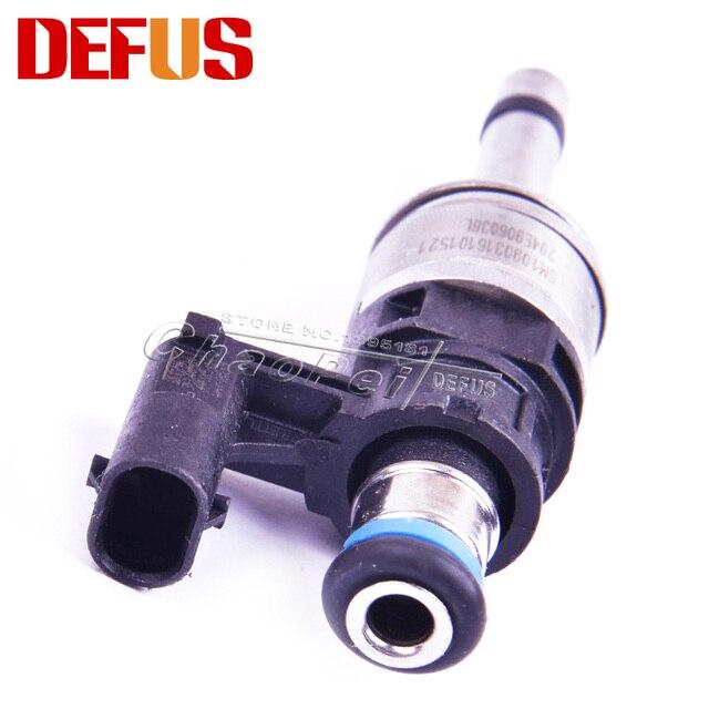 High Performance Fuel Injector 1.4 T For Volkswagen Nozzle Fuel ...