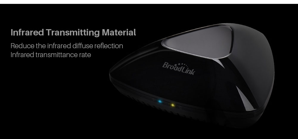 Broadlink RM Pro+ (12)