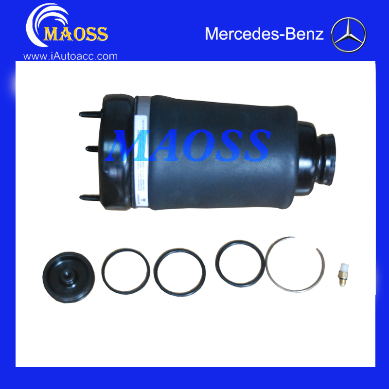 BRAND NEW Front Left or Right Air Spring for Mercedes W164 ML Class & X164 GL-Class A1643206013 / 1643206013 / 164 320 60 13