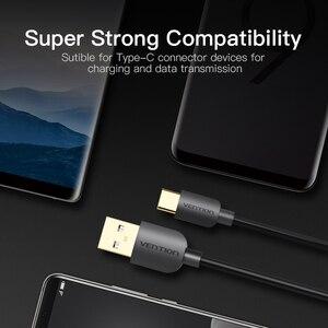 Image 5 - Intervento di Tipo C Cavo USB C 3A Per Samsung S9 S8 Tipo C Veloce di Ricarica Cavo Dati Per Xiaomi mi6 Nintendo Switch USB C Cavo
