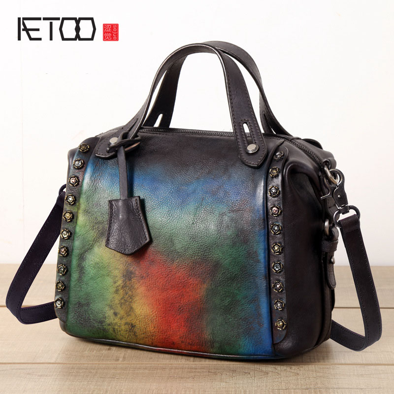 Compare Prices on Tan Handbag- Online Shopping/Buy Low Price Tan ...
