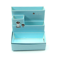 Paper Cosmetic Storage Box