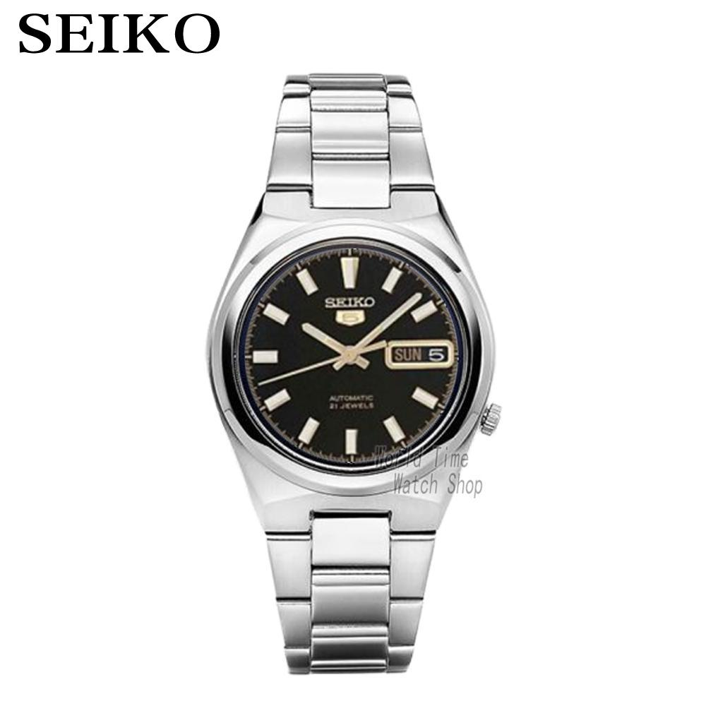Seiko 5 Automatic Blue Dial Stainless Steel Men's Watch made in Japan SNKC51J1 SNKC55J1 SNKC57J1 ssk scrm 060 multi in one usb 2 0 card reader for sd ms micro sd tf white