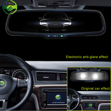Clear View Special Bracket Car Electronic Auto Dimming Interior Rearview Mirror For Toyota Corolla Yaris Crown Prado