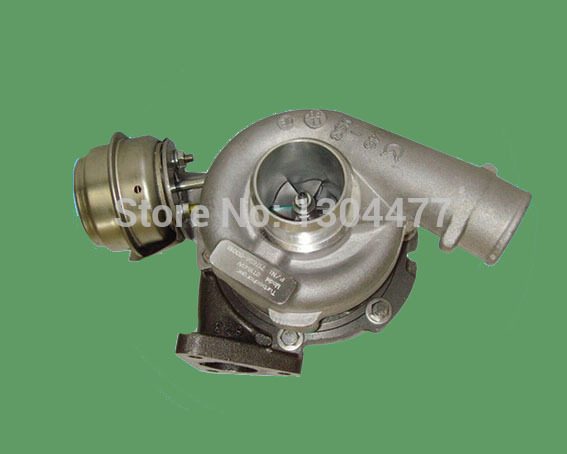 GT1849V 717626-5001S TURBO TURBINE TURBOCHARGER for Opel Vectra Signum SAAB 9-3 9-5 2.2 DTI engine: Y22DTR 2.2L image
