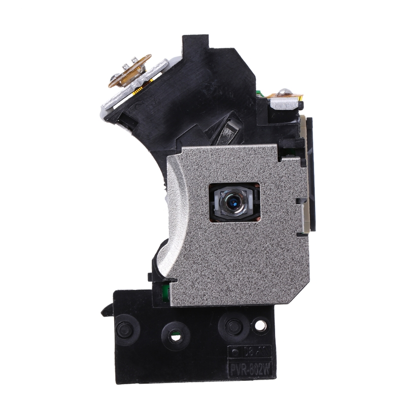 PVR-802W Replacement <font><b>Laser</b></font> Lens Repair Parts For Sony PlayStation 2 <font><b>PS2</b></font> Slim image