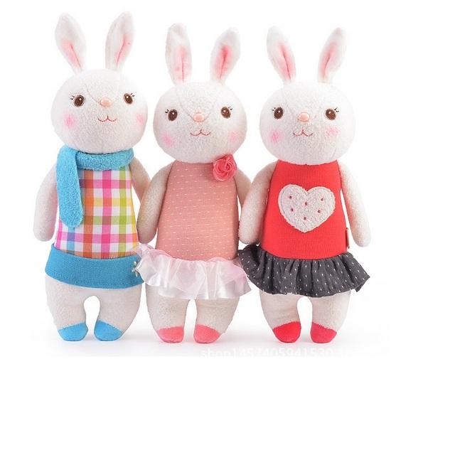 Cute Plush Rabbit