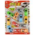 12 ШТ. набор мини моделирование спортивных автомобилей игрушка для детей мальчика вытяните назад автомобиль модель Diecasts и Игрушечных Транспортных Средств Aliexpress горячие продажа игрушки