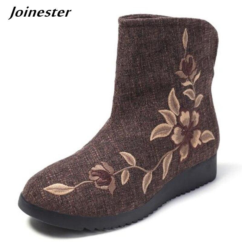purchase cheap d90bf 501f0 Coton-lin-D-hiver-Femmes-Bottes-Vintage-Cheville-Bottes-pour-Dames-2018- Casual-Neige-Bottes-Femme.jpg