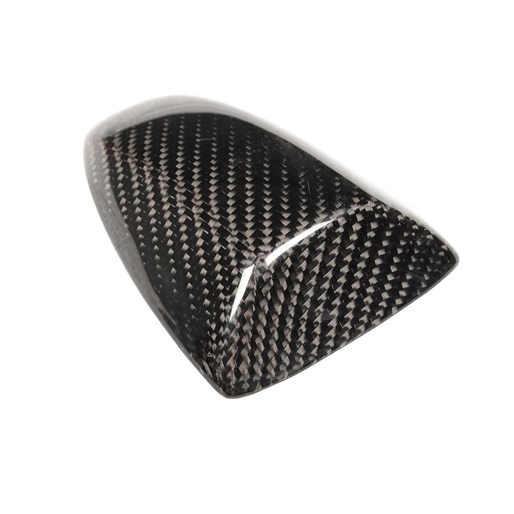 Carbon Fiber Roof Antenna Exterior Trim til Nissan R35 GT-R GTR 2010 - Bilreservedele - Foto 4