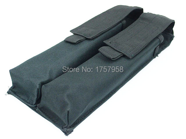 Molle Double P90 / UMP Magazine Pouch Tactical Molle Cater duc
