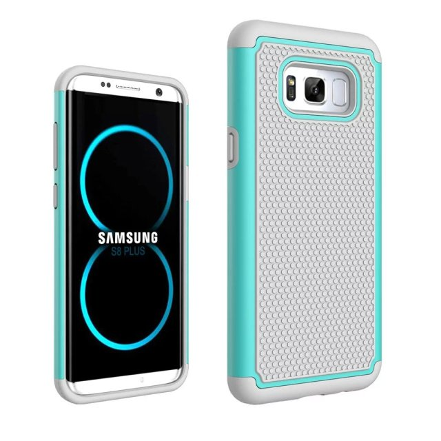 Gray Case for samsung 5c56ac069fae4