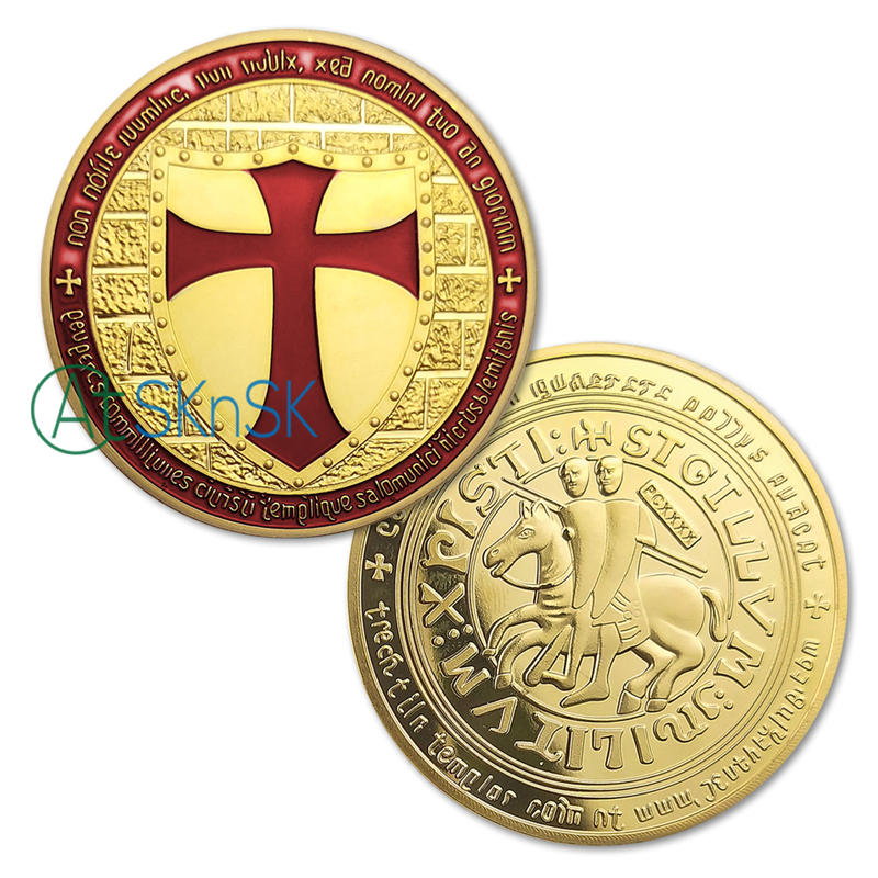best top cross coin ideas and get free shipping - List LED u42