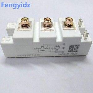 Image 1 - SKM100GB128D SKM100GB128