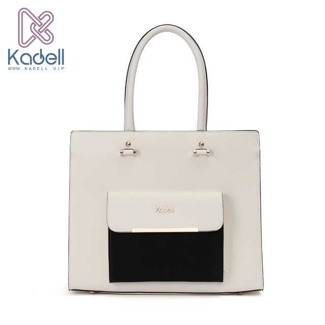 Kadell бренд 2017 сумки на плечо Дамские туфли из PU искусственной кожи дизайнерские сумки Высокое качество повседневные сумки женские сумки через плечо